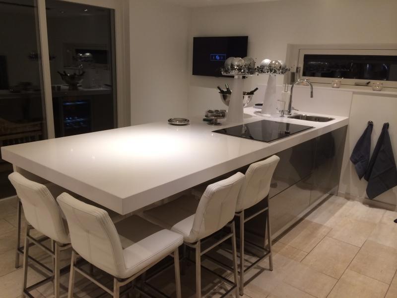 Design Keuken Merken : Italiaanse design keuken Bergen op Zoom Snaidero Concept store – De