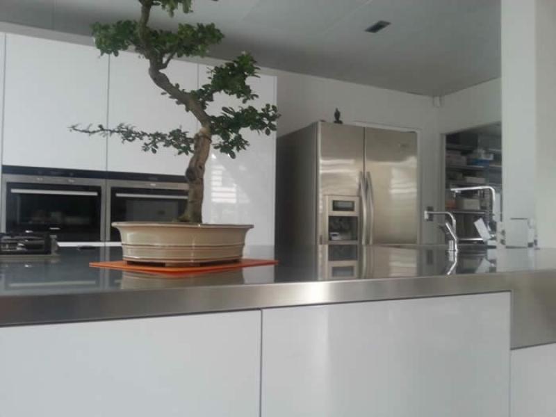 Keukenkasten Suriname : Moderne keukens suriname keuken in snaidero ...