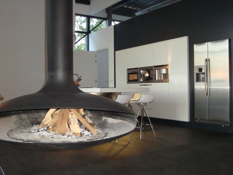 Design Keuken Groningen : Projecten snaidero concept store de nederlandse keuken